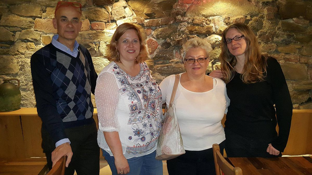 Zlata BELMA (Best European Learning Material Award) letos v Slovenijo