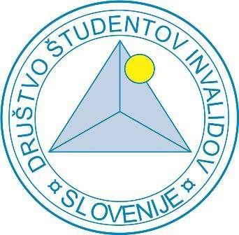 Dogodek Vse o statusu študenta s posebnimi potrebami