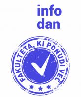 Želiš izvedeti vse o študiju na FKPV? Pridruži se nam na informativnem dnevu!