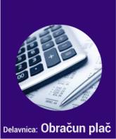 Vabilo na delavnico Obračun plač s programom Minimax (seminar v okviru prakse)