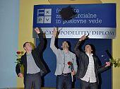 28. svečana podelitev diplom FKPV