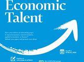 Povabilo za mednarodni natečaj – Novi ekonomski talent 2020