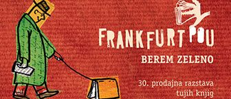 Frankfurt po Frankfurtu 2016