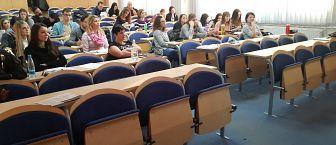 Utrinki s predavanj: Čustvena kondicija – prednost uspešnih