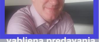 Vabljeno predavanje: Predstavitev Zavoda RS za blagovne rezerve in njegova vloga pri zagotavljanju varnostnih zalog – mag. Marko Naraločnik