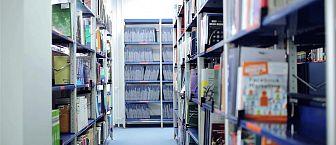 Knjižnica FKPV do nadaljnjega zaprta