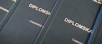 Podelitev diplomskih listin – oktober 2021