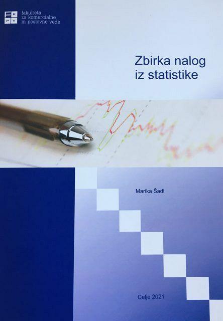 Novo gradivo v zbirki učbenikov Založbe FKPV