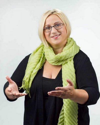 Seminar v Ljubljani: Čustva in komunikacija – Špela Strniša Tušek, Lc. Pc