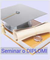 Seminar v okviru prakse > Seminar o diplomi