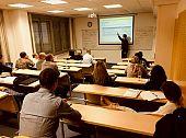 Gost iz prakse pri predmetu Teorija varnosti in varnostnega okolja, g. Rajko Kokol (Posvet RK d.o.o.)