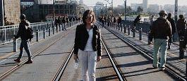 Anja Pliberšek – praksa v Portu (Portugalsko)