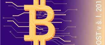 Gostja iz prakse pri predmetu Uporaba blockchain tehnologije in kriptovalut,  ga. Mina Križnik – Pravni vidik blockchain tehnologije