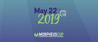Morpheus Cup 2019: support your students to showcase their skills at a European scale!