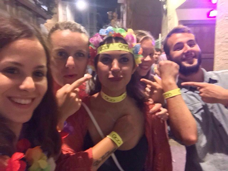 hawai-party