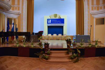 Dvorana Narodnega doma